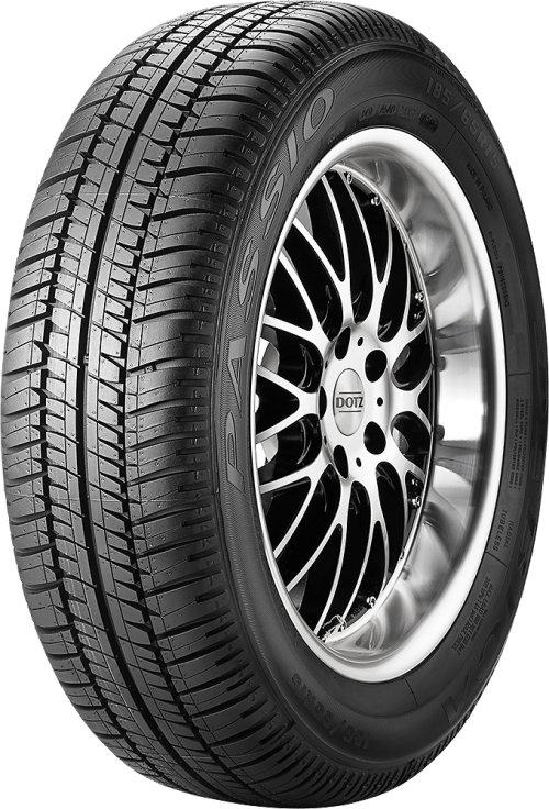 Passio Debica tyres