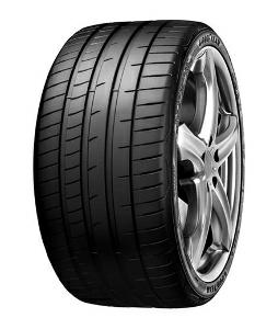 F1 SUPERSPORT FP XL Goodyear Felgenschutz tyres