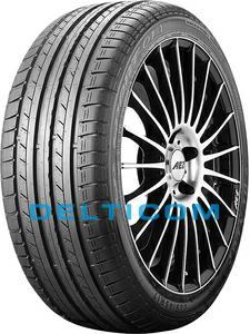 Dunlop 225/45 R17 car tyres SP SPORT 01A RFT RF EAN: 5452000807779