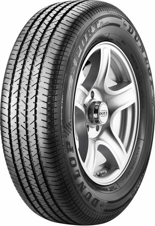 Pneus 165/80 R14 pour DACIA Dunlop Sport Classic 548215