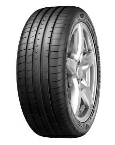 Eagle F1 Asymmetric Goodyear Felgenschutz tyres