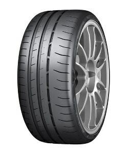 Eagle F1 Supersport Goodyear Felgenschutz tyres
