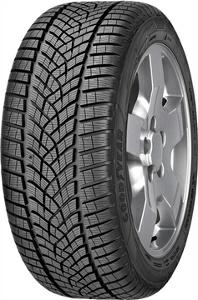 Passenger car tyres Goodyear 235/55 R17 Ultra Grip Performan Winter tyres 5452000830081
