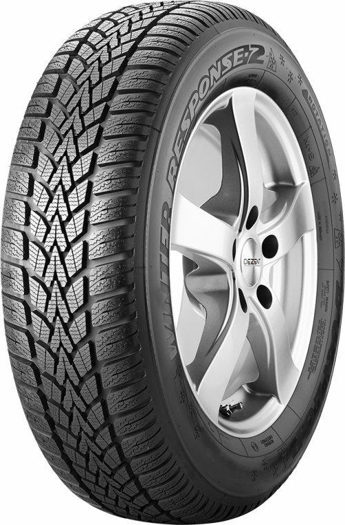 Winter Response 2 Dunlop dæk