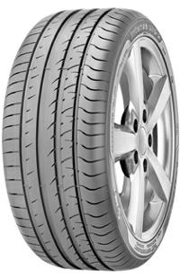 Reifen 225/55 R17 für MERCEDES-BENZ Sava Intensa UHP 2 574764