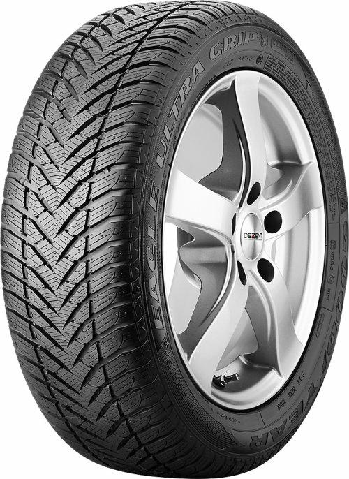 Eagle Ultra Grip GW- Goodyear tyres