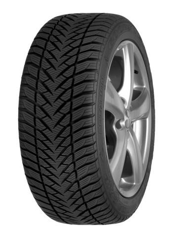 Ultra Grip SUV 255/50 R19 von Goodyear