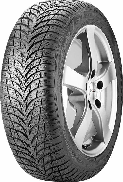 Goodyear 205/55 R16 car tyres UltraGrip 7+ EAN: 5452001090620