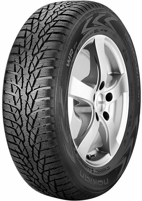 WR D4 195/50 R16 from Nokian