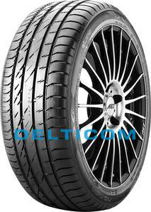 Nokian 195/55 R16 car tyres Line RunFlat EAN: 6419440161778
