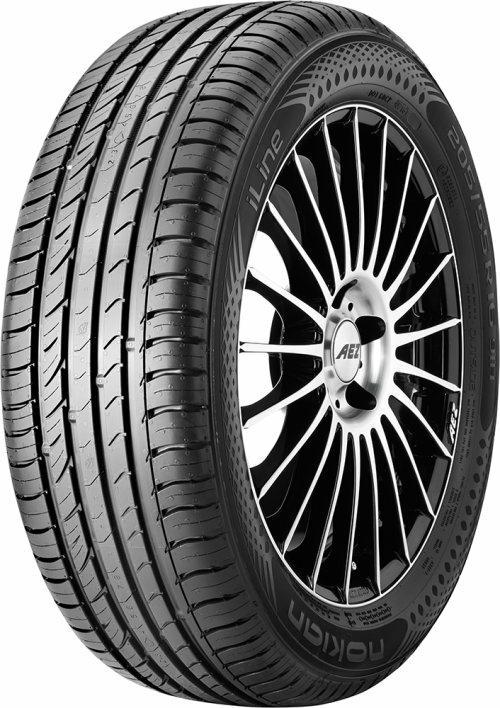 Nokian Reifen für PKW, Leichte Lastwagen, SUV EAN:6419440165486