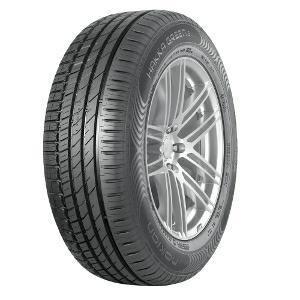 Nokian 185/65 R15 car tyres Hakka Green2 EAN: 6419440173528