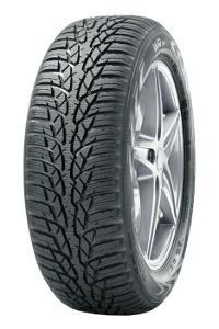 Nokian 205/50 R17 car tyres WR D4 RunFlat EAN: 6419440202495