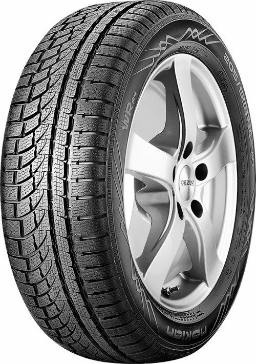 WR A4 XL M+S 3PMSF 245/40 R18 from Nokian