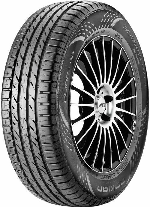Los neumáticos para los coches de turismo Nokian 185/65 R15 eLine 2 Neumáticos de verano 6419440214504