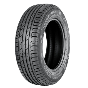 Nordman SX2 Nokian гуми