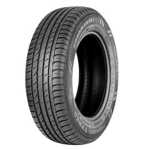 Günstige 205/60 R15 Nokian Nordman SX2 Reifen kaufen - EAN: 6419440238562