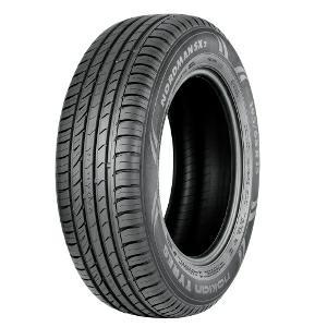 Nokian Däck till Bil, Lätta lastbilar, SUV EAN:6419440238586