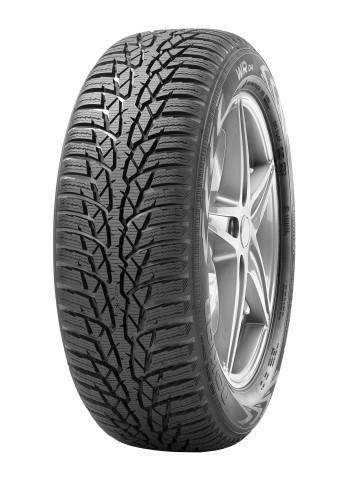 Winter tyres Nokian WRD4 EAN: 6419440241937