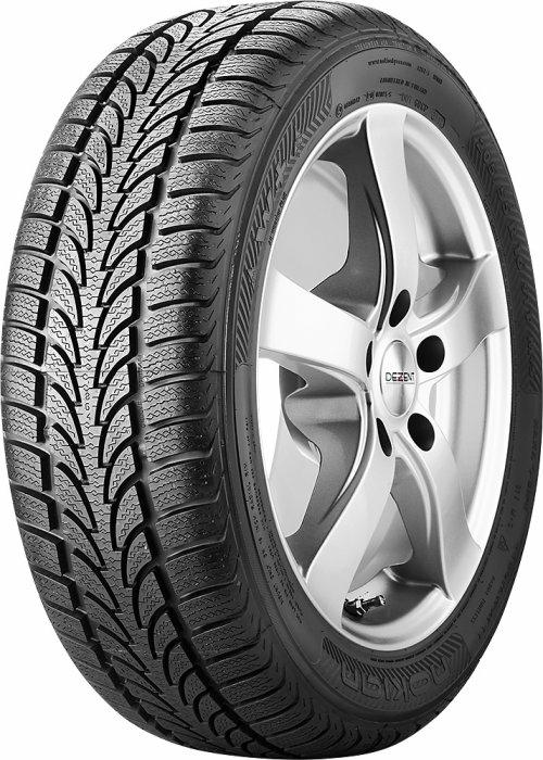 W+ Nokian tyres