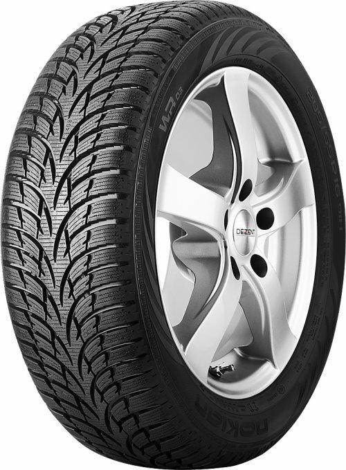 Nokian 195/55 R16 car tyres WR D3 RunFlat EAN: 6419440281223