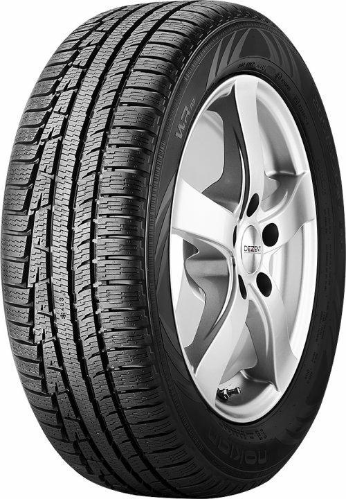 WR A3 Nokian Felgenschutz BSW Reifen