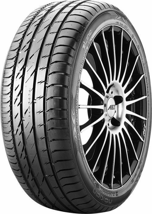 Summer tyres Nokian Line EAN: 6419440287348