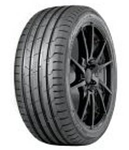 Nokian 235/45 ZR17 neumáticos de coche Hakka Black 2 EAN: 6419440301198
