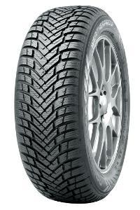 Nokian 205/55 R16 car tyres Weatherproof RunFlat EAN: 6419440315584