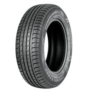 Günstige 155/70 R13 Nokian Nordman SX2 Reifen kaufen - EAN: 6419440334264