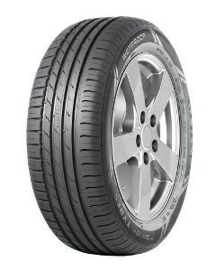 Wetproof Nokian pneus