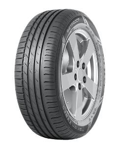 Neumáticos de verano Nokian WETPROOF TL EAN: 6419440348339