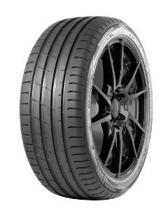 Nokian 205/50 R17 car tyres POWERPROOF XL EAN: 6419440348834