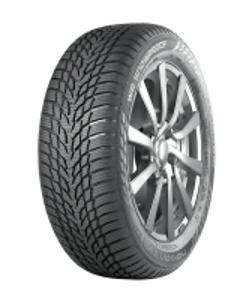 Nokian 215/55 R16 car tyres WR SNOWPROOF M+S 3 EAN: 6419440380841
