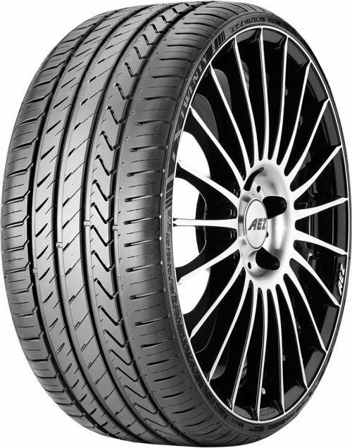 21 polegadas pneus LX-TWENTY de Lexani MPN: LXST202135010