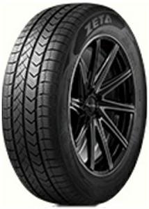 All weather car tyres Active 4S Zeta