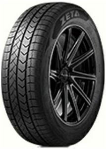 Active 4S Zeta EAN:6921109019745 Car tyres