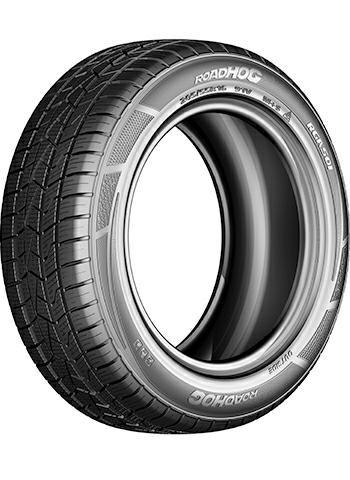 RGAS01 Roadhog pneus