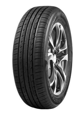 CLUBSPORT Master-steel pneus