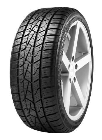 Los neumáticos para los coches de turismo Master-steel 175/65 R14 ALLWEATHER Neumáticos para todas las estaciones 6921109027153