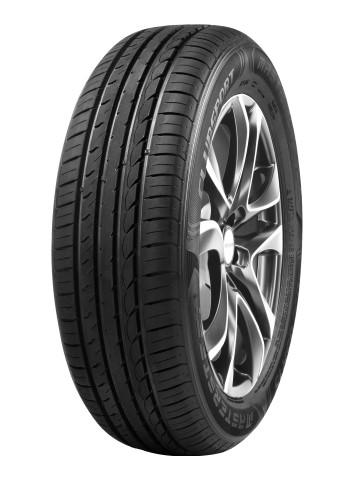 CLUBSPORT Master-steel EAN:6921109027252 Neumáticos de coche