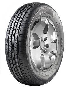 APlus A606 165/70 R13 pneus de verão 6924064102552
