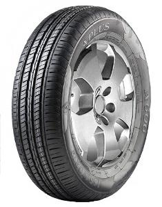 Tyres 165/80 R13 for VW APlus A606 AP105H1