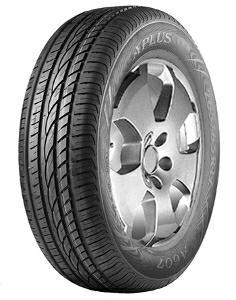 APlus 205/55 R17 A607 XL Neumáticos de verano 6924064109124