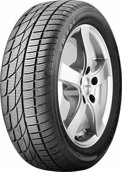 Winter tyres MERCEDES-BENZ Goodride SW601 EAN: 6927116107406