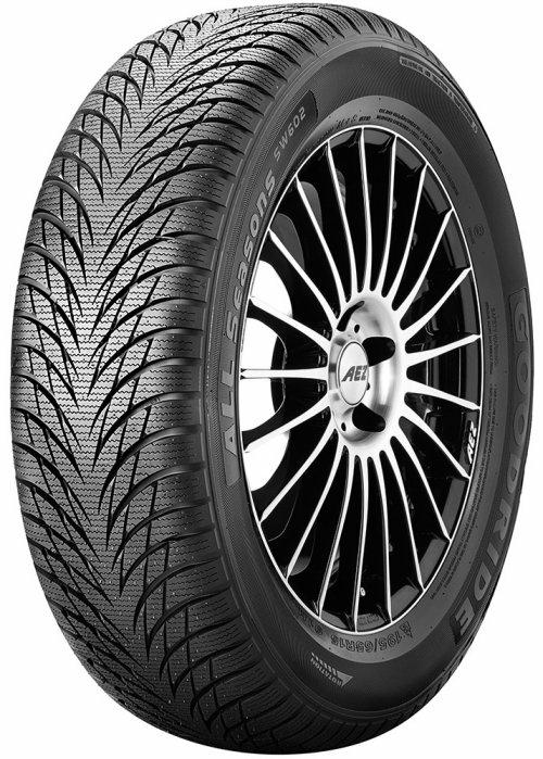 All Seasons SW602 0752 NISSAN X-TRAIL All season tyres