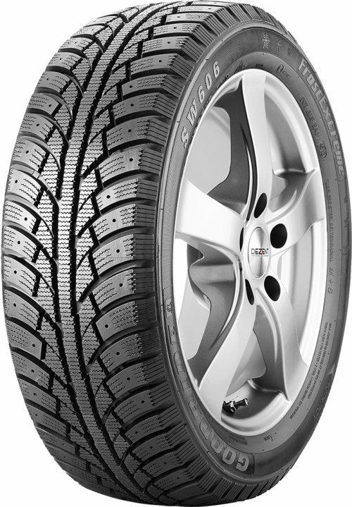 SW606 FrostExtreme Goodride neumáticos