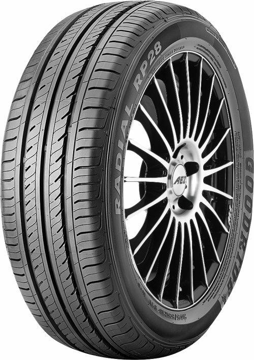Passenger car tyres Goodride 215/70 R15 RP28 Summer tyres 6927116117030