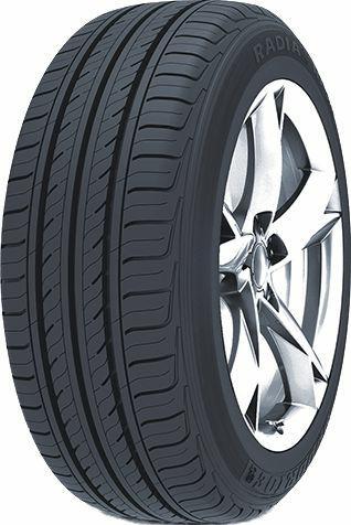 RP28 Trazano neumáticos