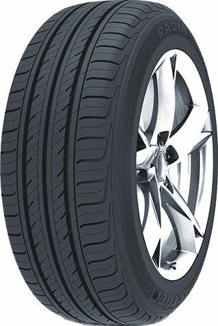 RP28 Trazano dæk